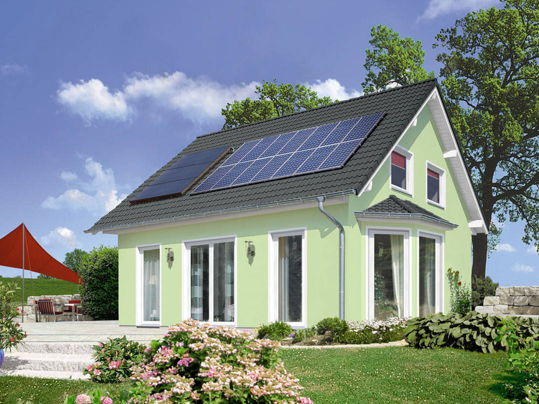 Haus Flair 110 Solar