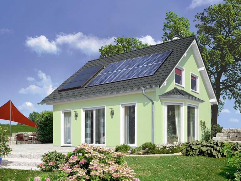 Haus Flair 110 Solar