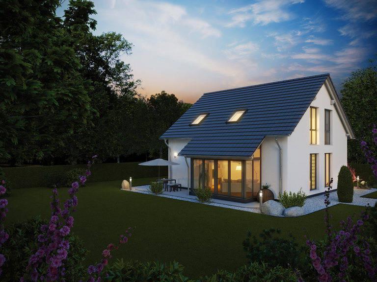 Einfamilienhaus Concept 4.1 von Ein SteinHaus