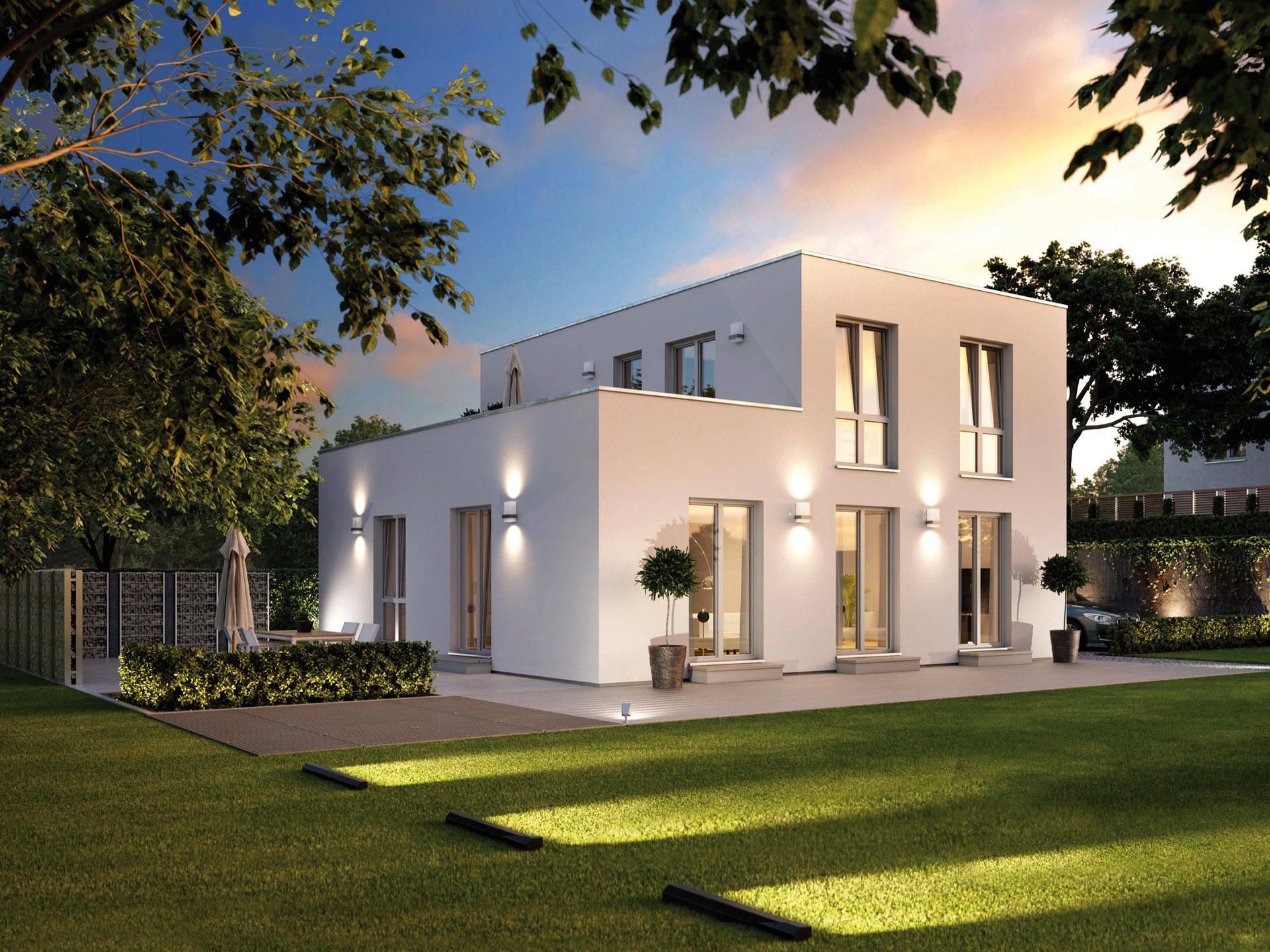 Stadtvilla Concept 4.0 S von Ein SteinHaus