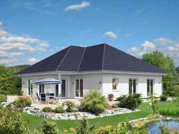 Beispielhaus 22.0 von Ytong Bausatzhaus