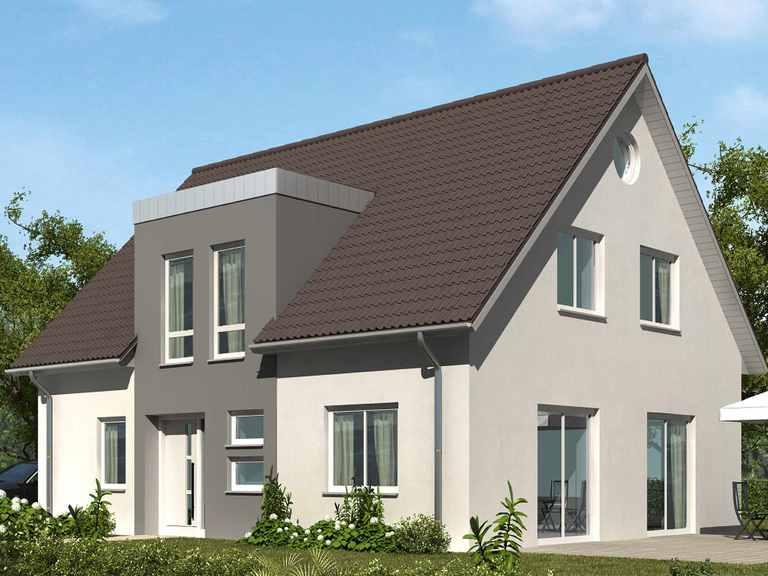 Einfamilienhaus 140 M - Baudirekt