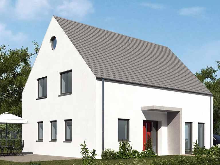 Einfamilienhaus 140 T - Baudirekt