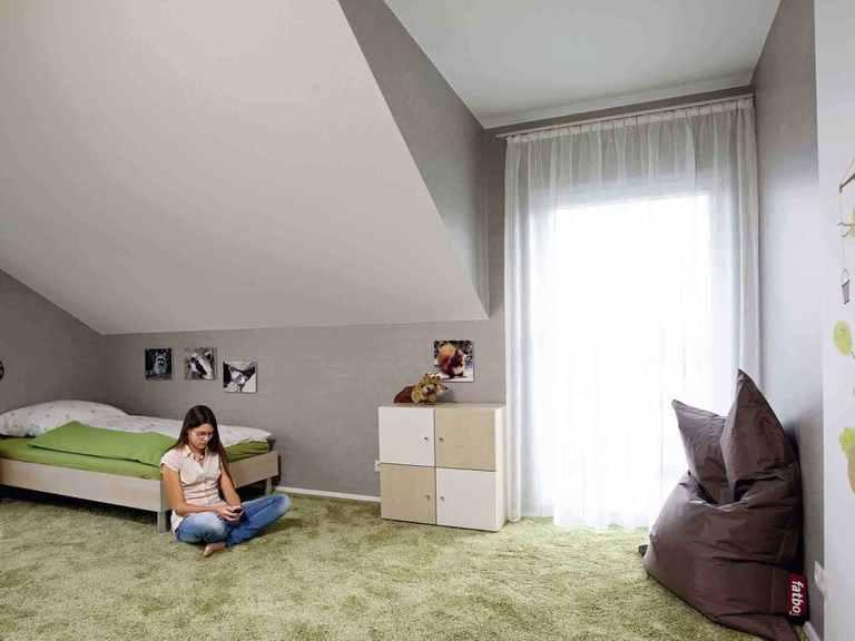 Ausstellungshaus Köln - WeberHaus Kinderzimmer
