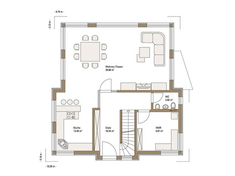 musterhaus villingen schwenningen fertighaus weiss. Black Bedroom Furniture Sets. Home Design Ideas