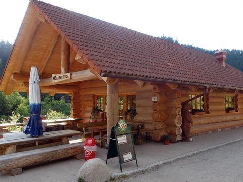 BHB Martin Schwarz Gasthaus im Bärenpark Hauptansicht t