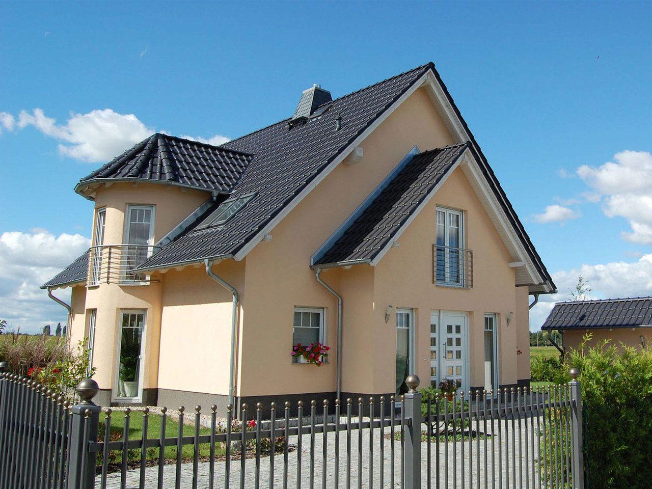 Rothenseer Baugesellschaft - Haus Am See