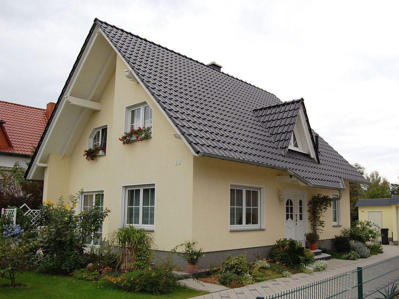 Rothenseer Baugesellschaft - Haus Am Bach Ansicht 2