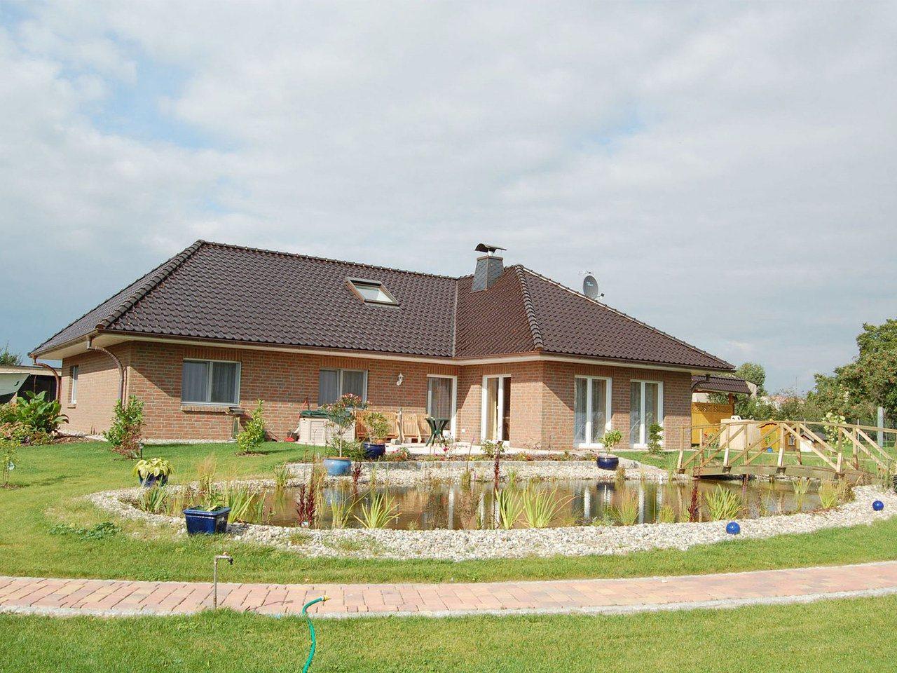 Rothenseer Baugesellschaft - Haus Am Deich