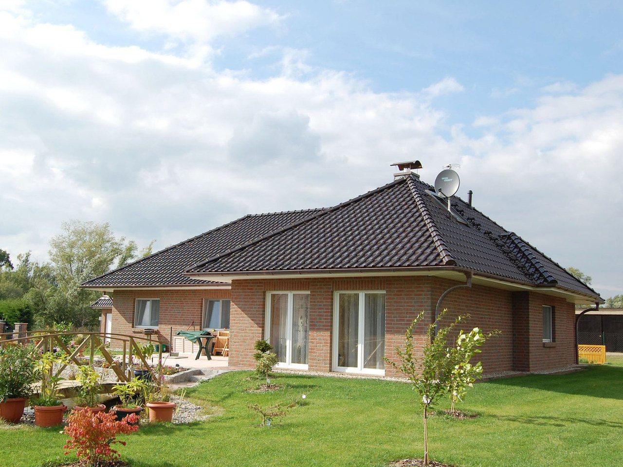 Rothenseer Baugesellschaft - Haus Am Deich Ansicht 3