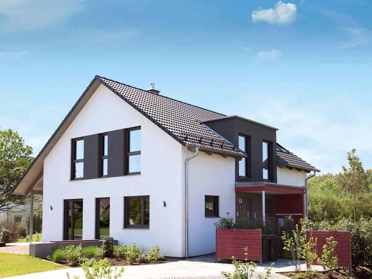 Hanse Haus Satteldachhaus Variant 35-174