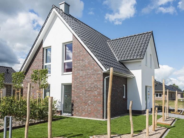 Musterhaus Heyers Kamp in Rhede