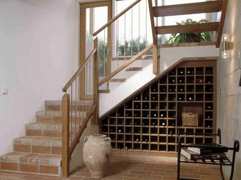 Ökohaus Schauer - Baufritz Weinlager
