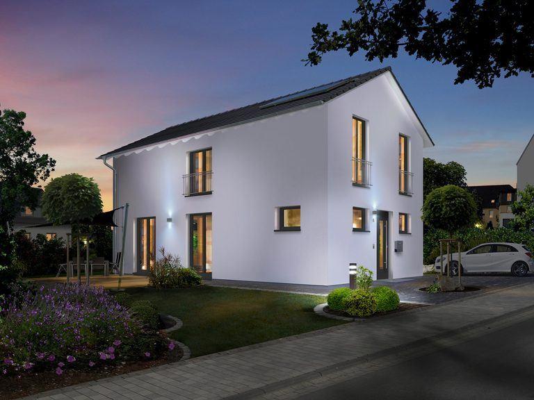 Stadthaus Aura 125 - FL HausProjekt