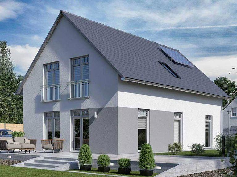 Einfamilienhaus Bodensee 129 - FL HausProjekt
