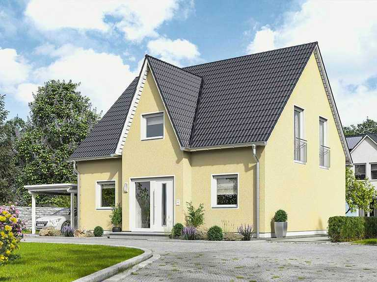 Haus Lifestyle 120 Friesenhaus