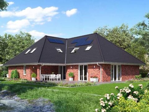 Bungalow Maxime 520 Z - Viebrockhaus