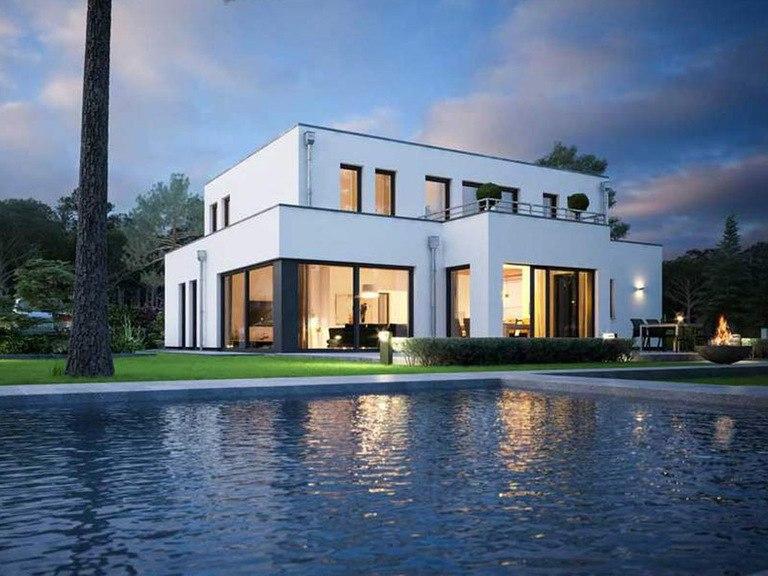 Bauhaus Edition Style City 2000 Viebrockhaus