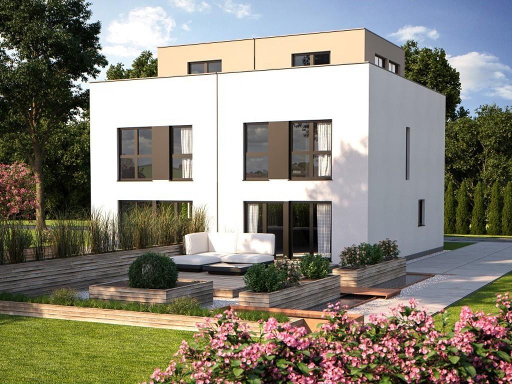 doppelhaus duo 160 b renhaus. Black Bedroom Furniture Sets. Home Design Ideas
