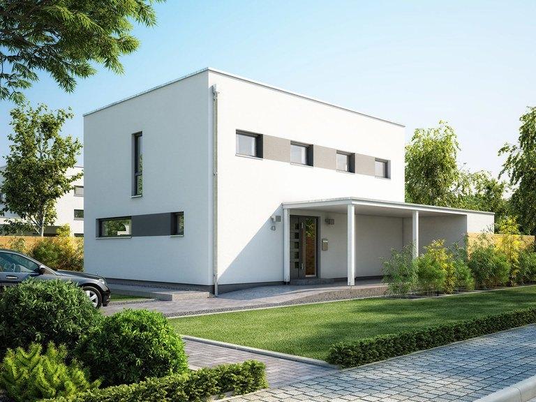 Bauhaus Etos von Kern-Haus