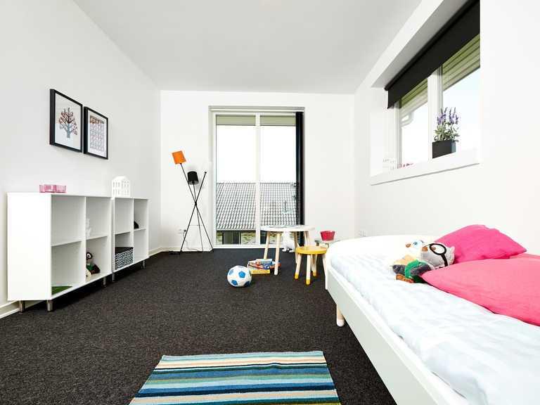 Musterhaus Bad Bramstedt, Die HausCompagnie, Kinderzimmer