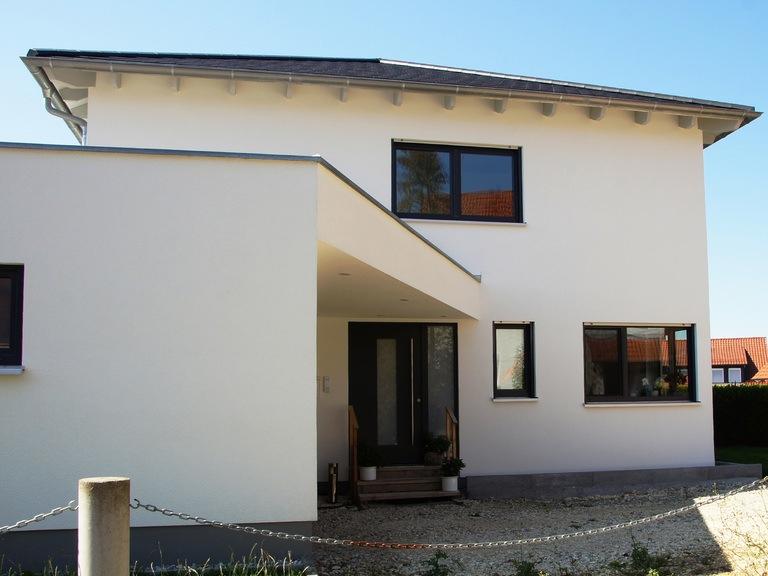 Stadtvilla 149 - Holzbau Kielwein