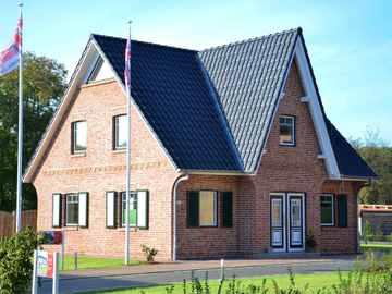 Musterhaus Coast - Bauunternehmen Dirk Kage