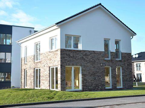 Musterhaus Living - Bauunternehmen KAGE
