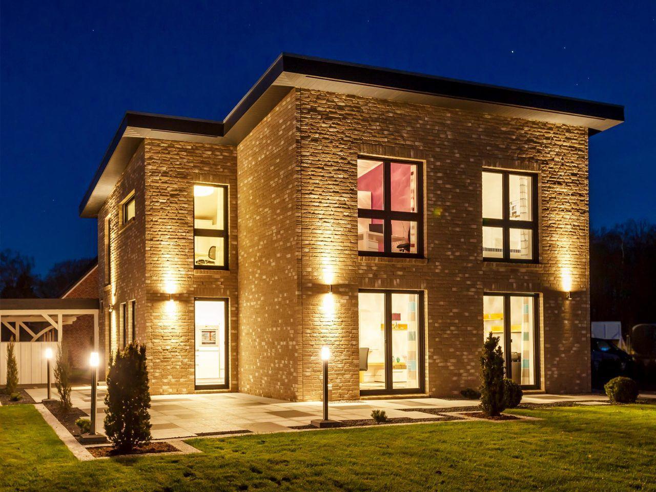 Musterhaus Style - Bauunternehmen KAGE