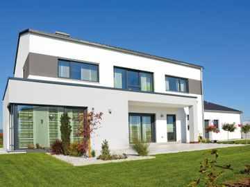 OPTA Massivhaus - Einfamilienhaus Klassik Kastl