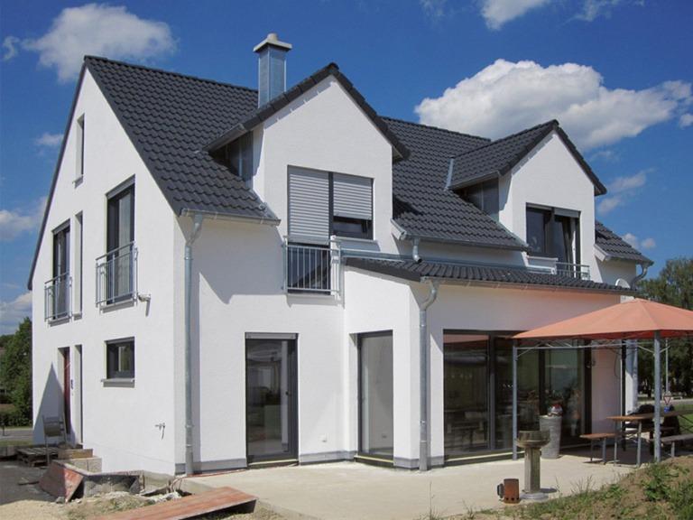 Einfamilienhaus Klassik Elchingen