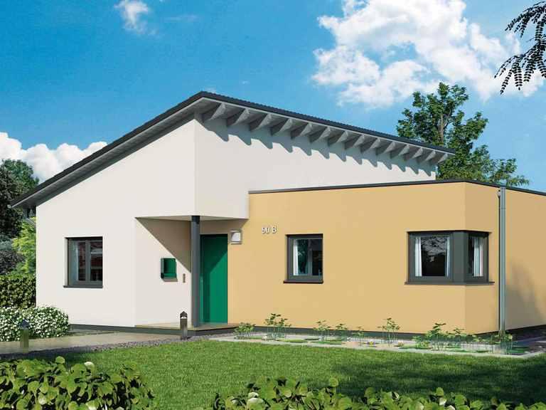 Bungalow Fame 90 B - Schwabenhaus