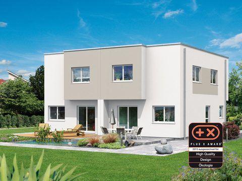 energiesparhaus bauen bersicht von anbietern und haustypen. Black Bedroom Furniture Sets. Home Design Ideas