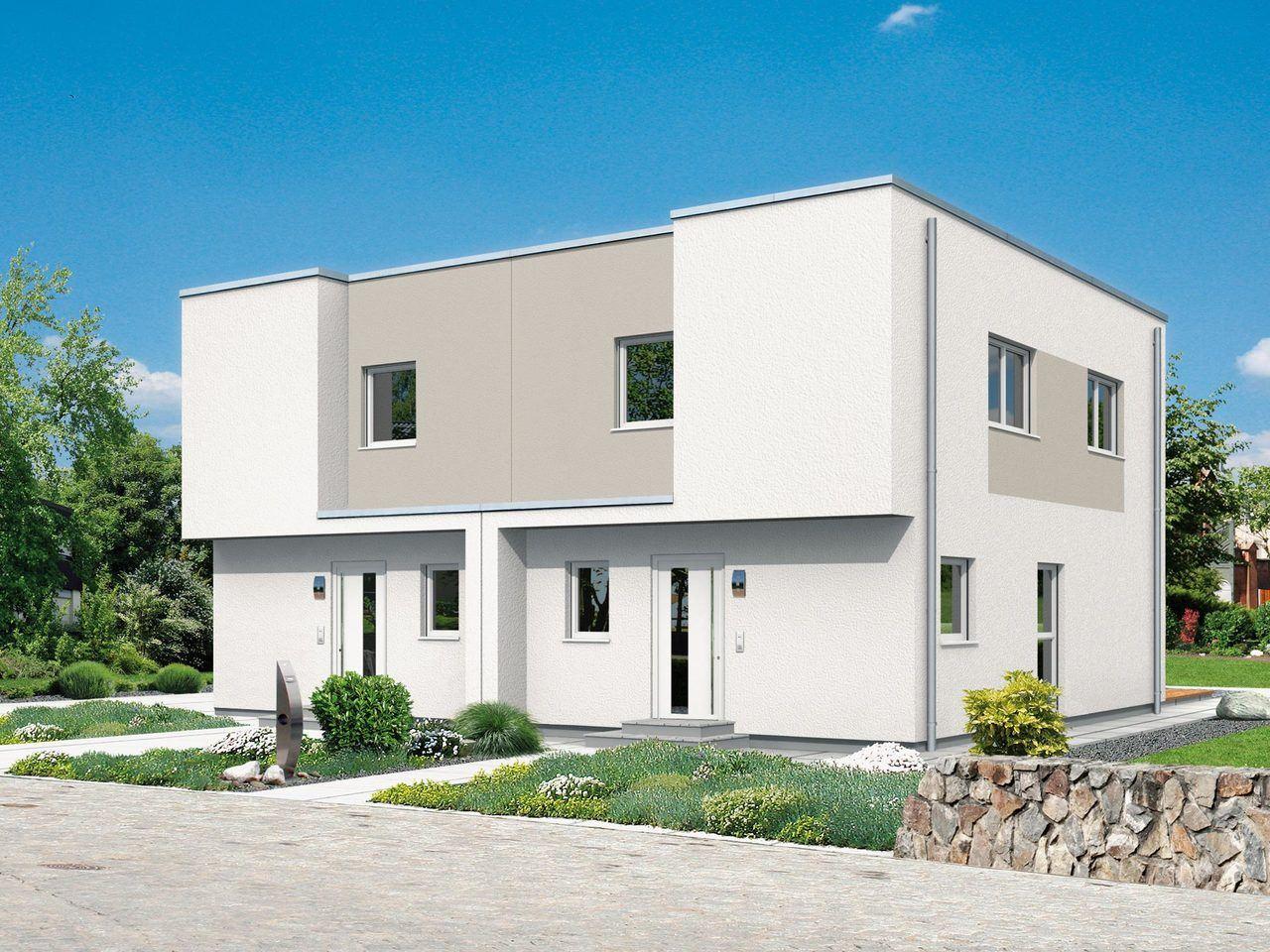 Schwabenhaus Bauhaus Avantgarde D Ansicht 2