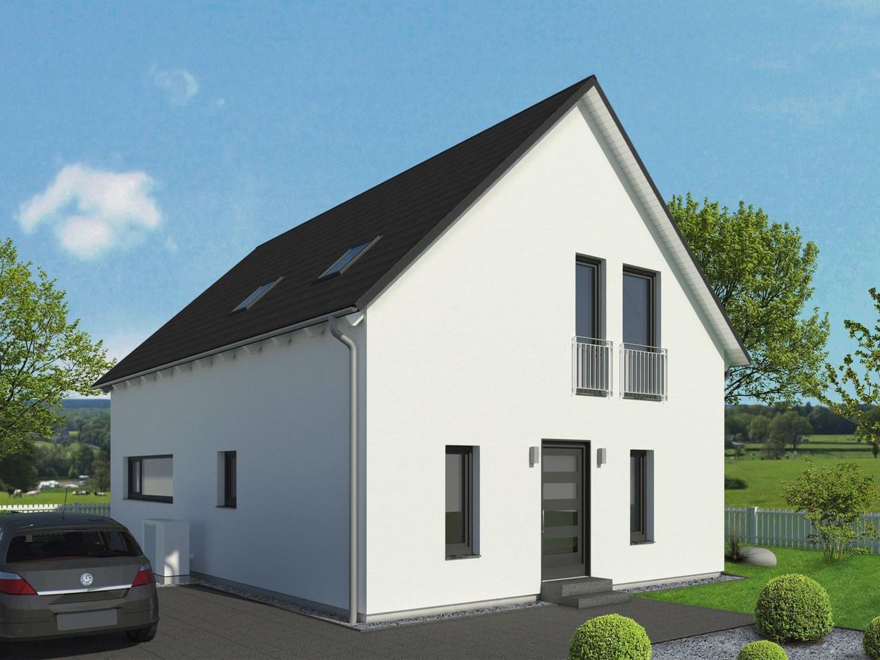 Einfamilienhaus Chausseestraße 132 - Ansicht 3