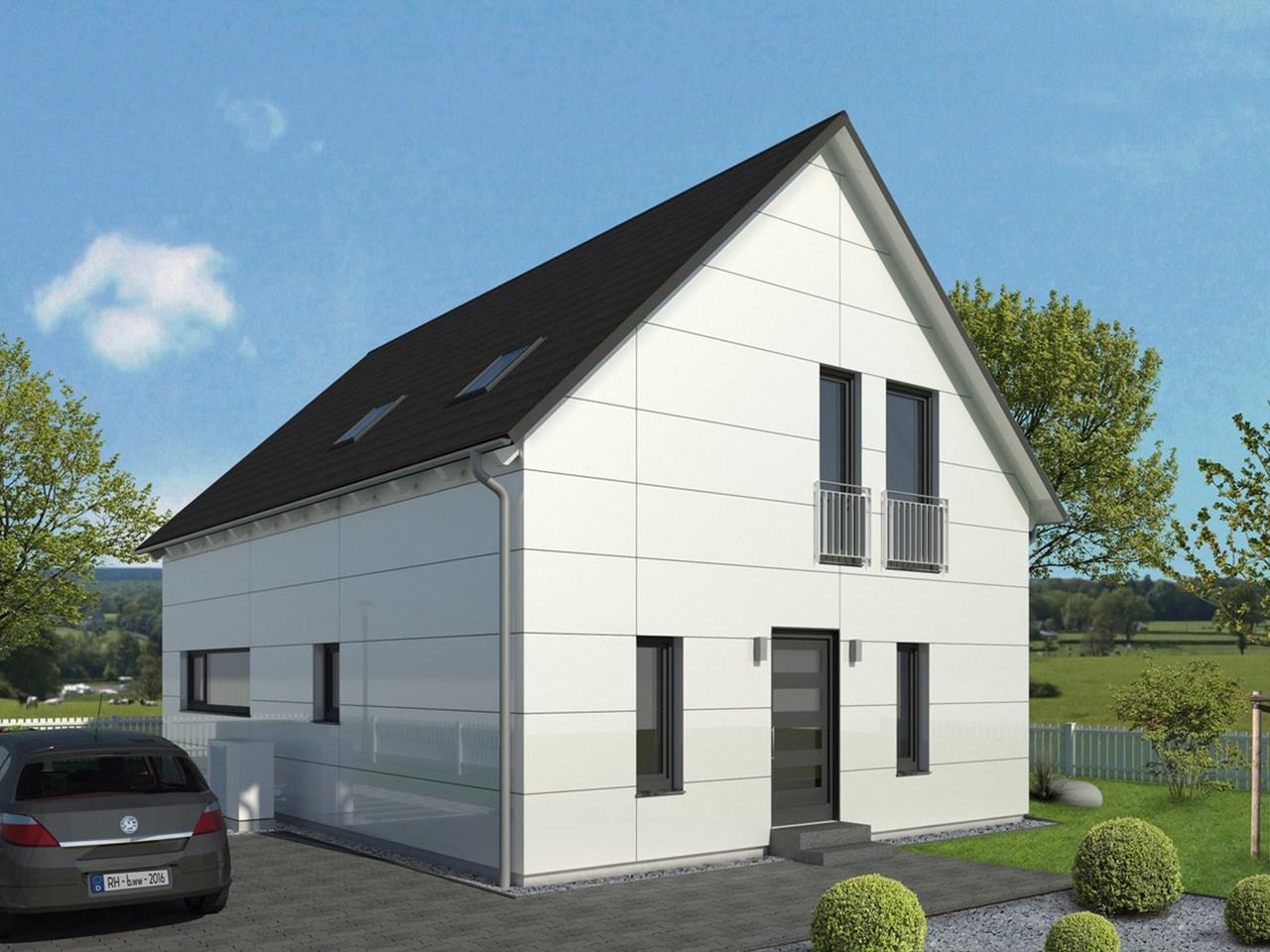Einfamilienhaus Chausseestraße 132 - Ansicht 4