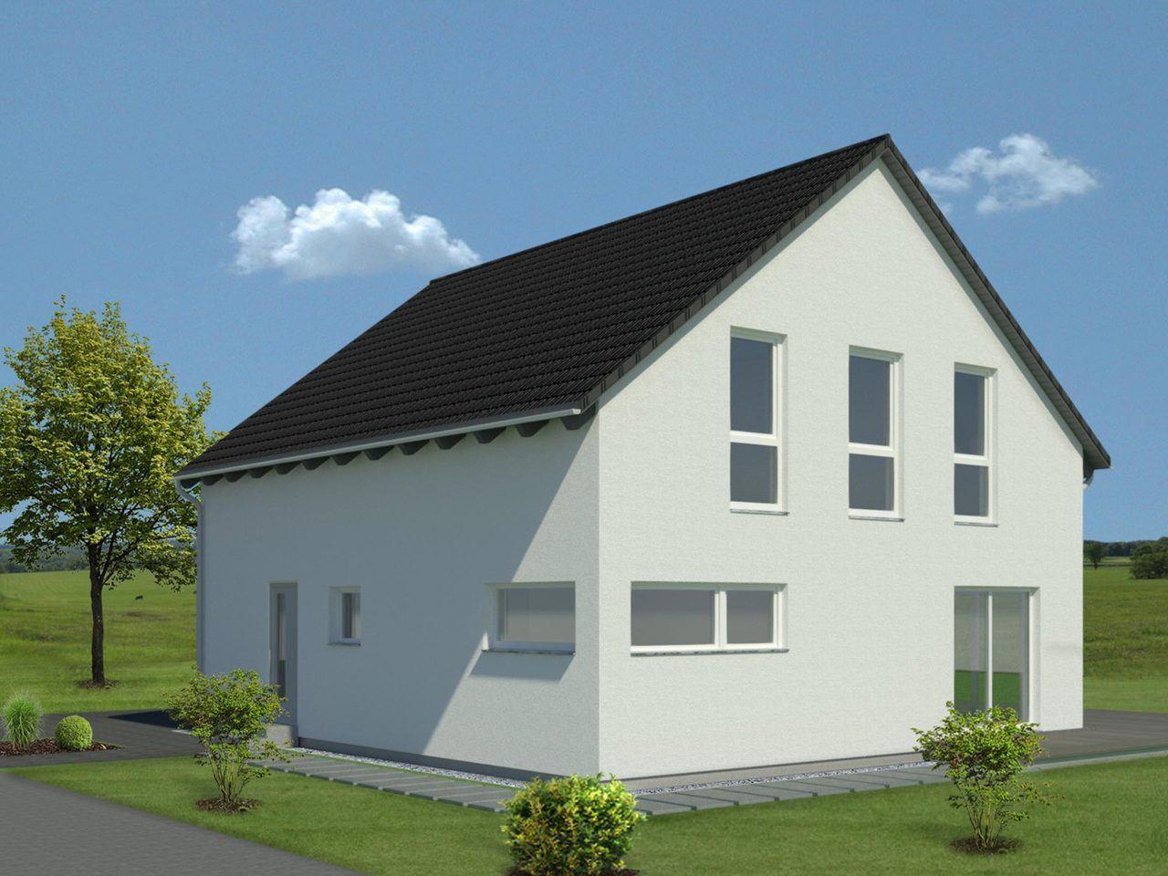 Einfamilienhaus Chausseestraße 157 - Ansicht 5