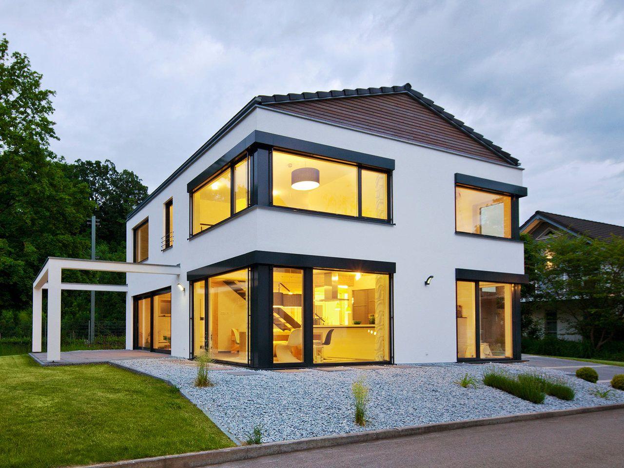 lehner musterhaus ulm lehner haus. Black Bedroom Furniture Sets. Home Design Ideas