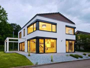 Lehner Musterhaus Ulm - Lehner Haus