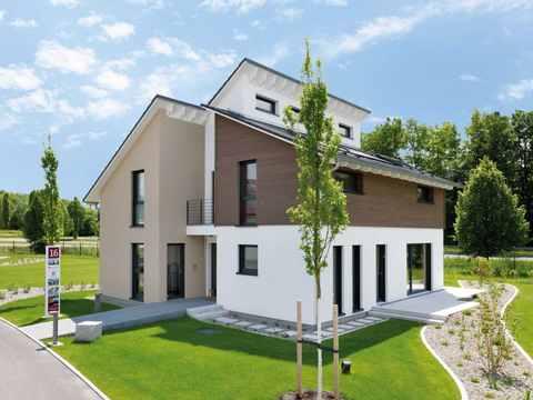 Musterhaus Günzburg - TALBAU-Haus