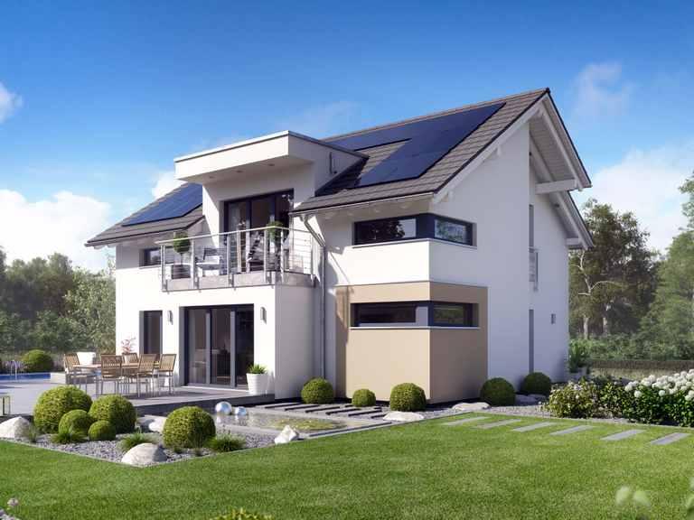 Musterhaus Mannheim - Selection-E-175 - Schwabenhaus