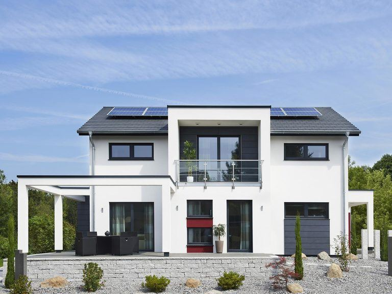 Musterhaus Innovation R Bad Vilbel Ansicht 3