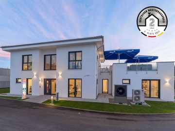 allkauf haus Musterhaus City Villa 1, Platz 2