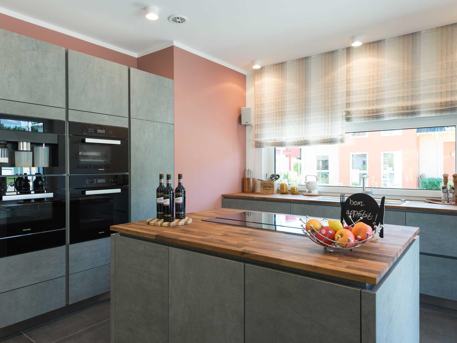 musterhaus okal poing okal haus. Black Bedroom Furniture Sets. Home Design Ideas