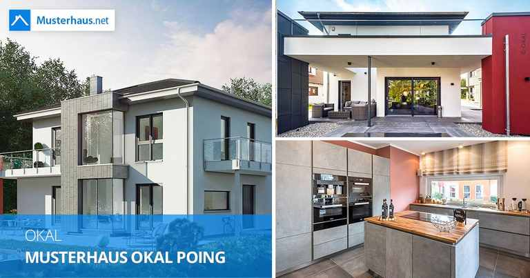 musterhaus okal poing von okal