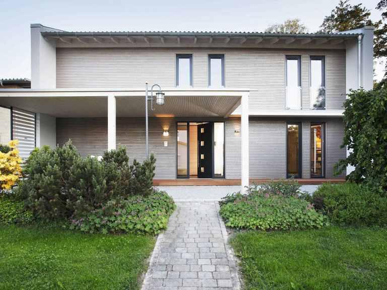 Musterhaus Functionality - Sonnleitner Holzbauwerke