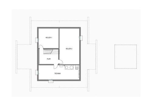 Musterhaus HUF Haus ART 4 - HUF HAUS, KG
