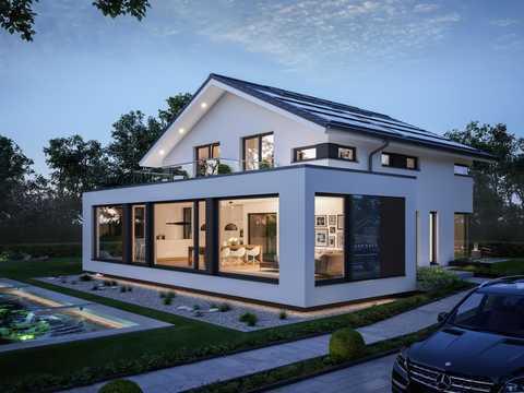 musterhaus concept m 210 gunzburg
