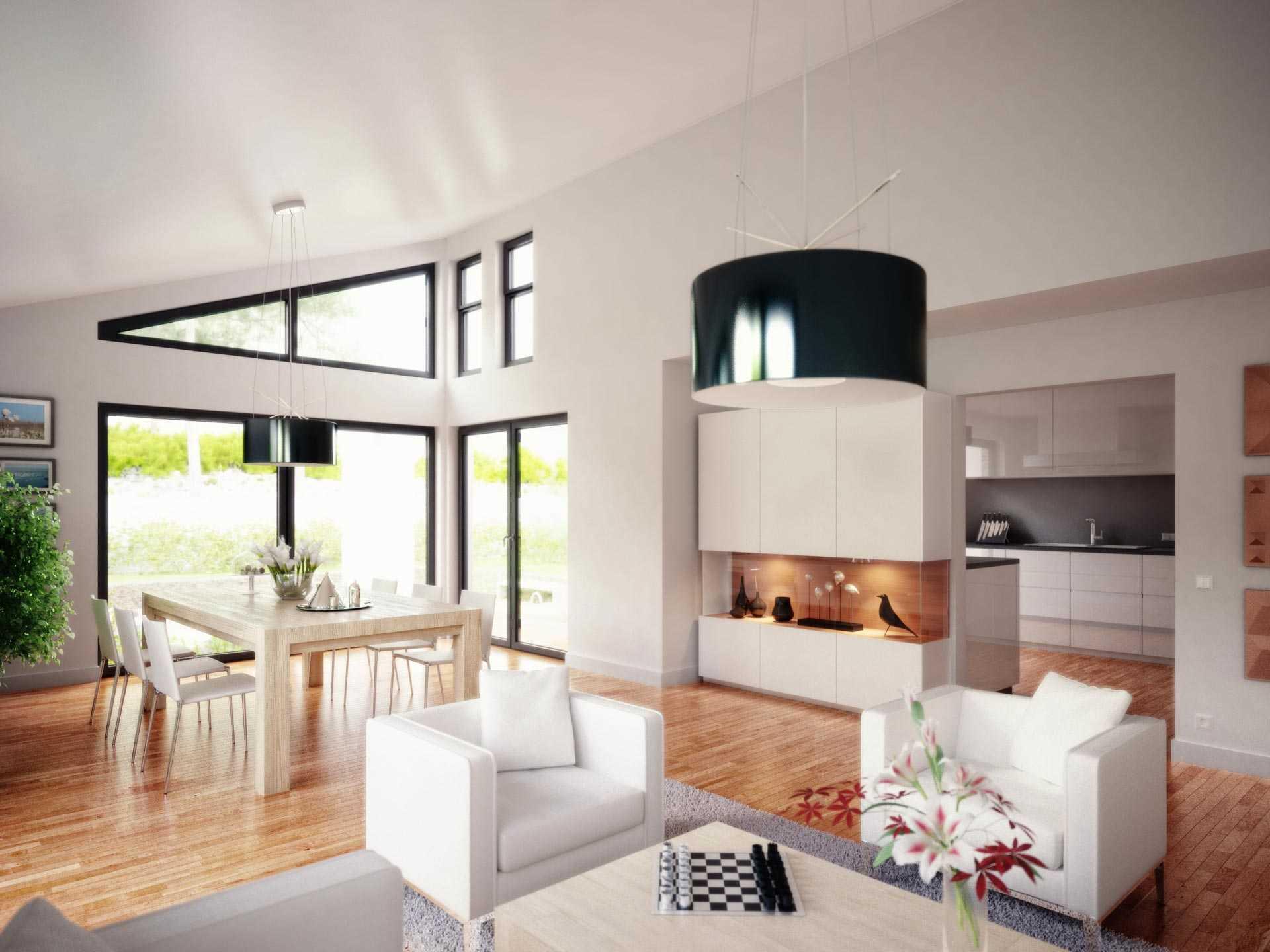 bungalow liberty rensch haus. Black Bedroom Furniture Sets. Home Design Ideas