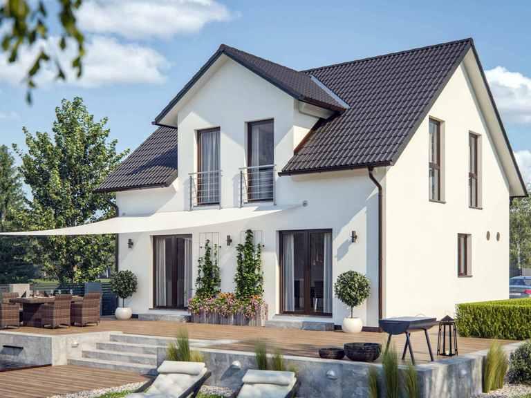 Einfamilienhaus Clou 123 - RENSCH-HAUS